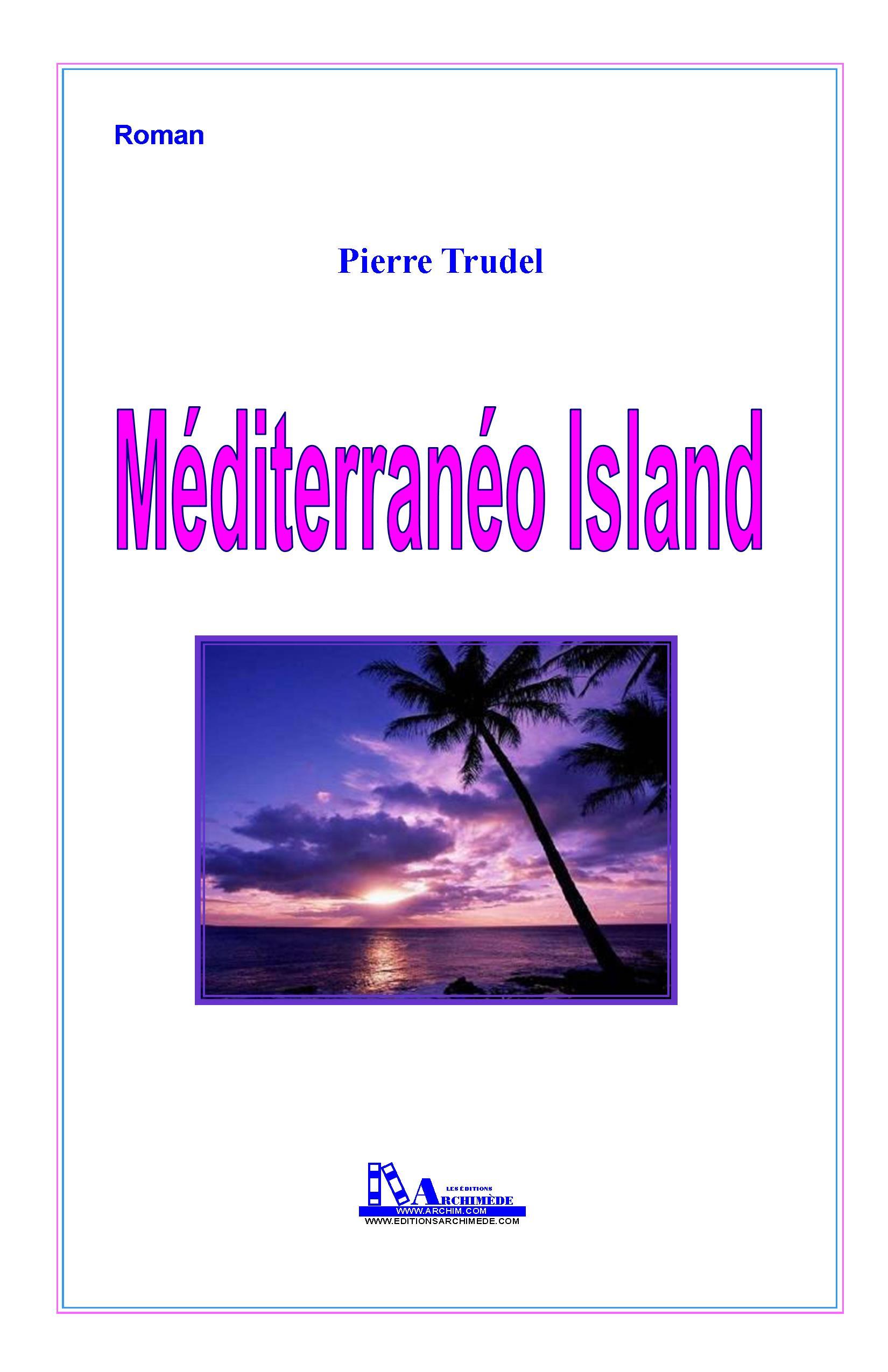 Méditerranéo Island
