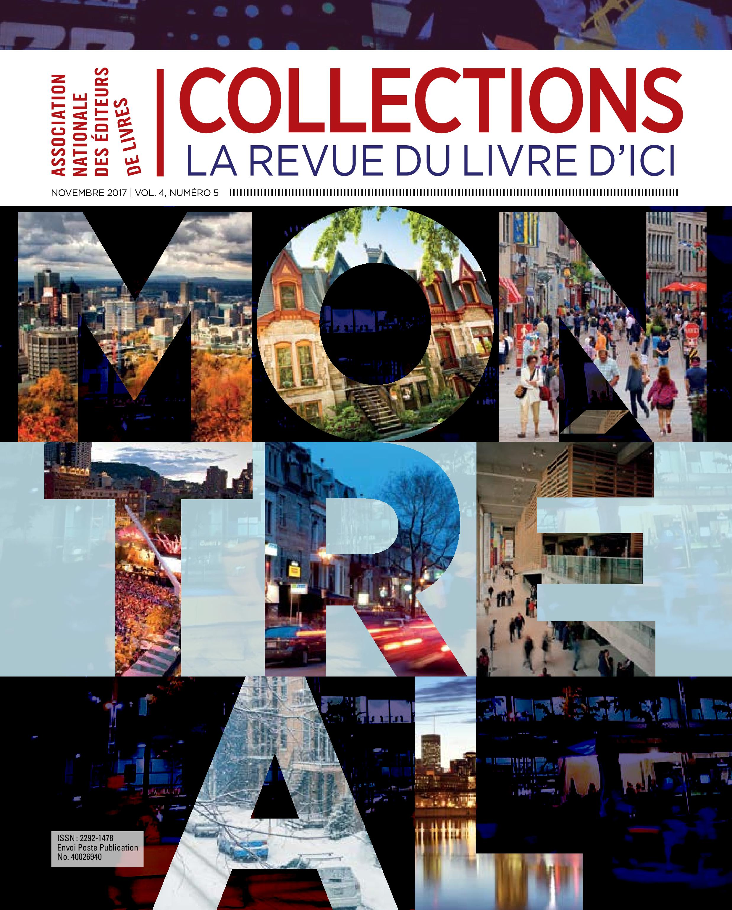 Collections, Vol 4, No 5, M...