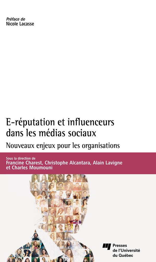 E-réputation et influenceurs dans les médias sociaux