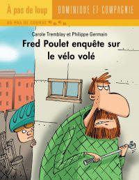 Fred Poulet enquête sur le ...