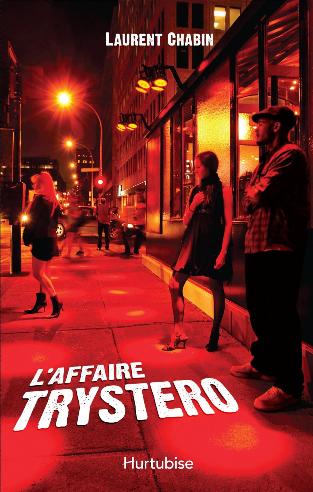 L'Affaire Trystero