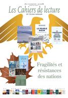 Les Cahiers de lecture de L...