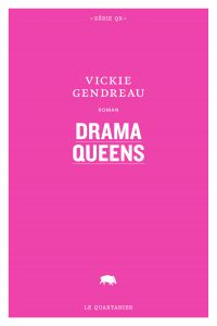 Image de couverture (Drama Queens)