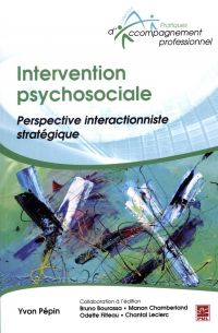 Intervention psychosociale ...