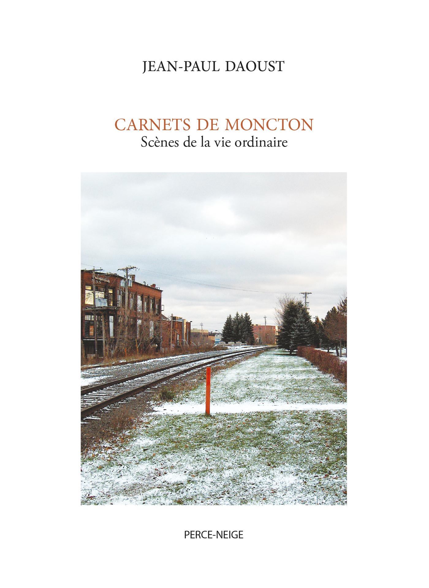 Carnets de Moncton
