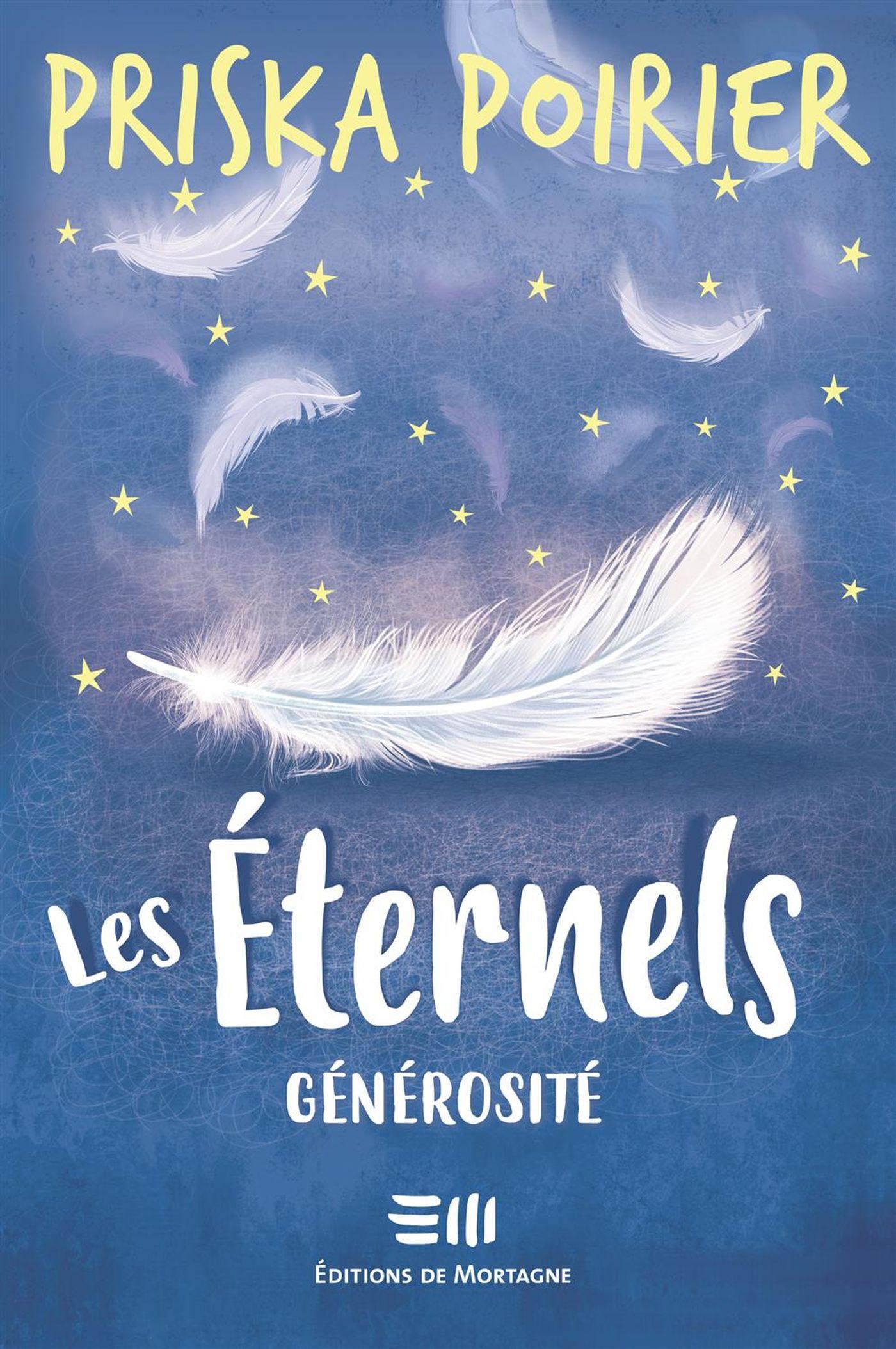 Eternels Les 04  Générosité