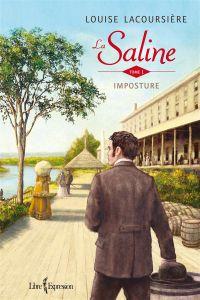Image de couverture (La Saline, tome 1)