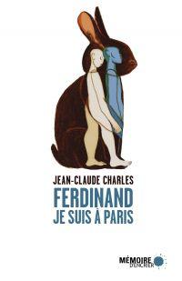 Ferdinand je suis à Paris