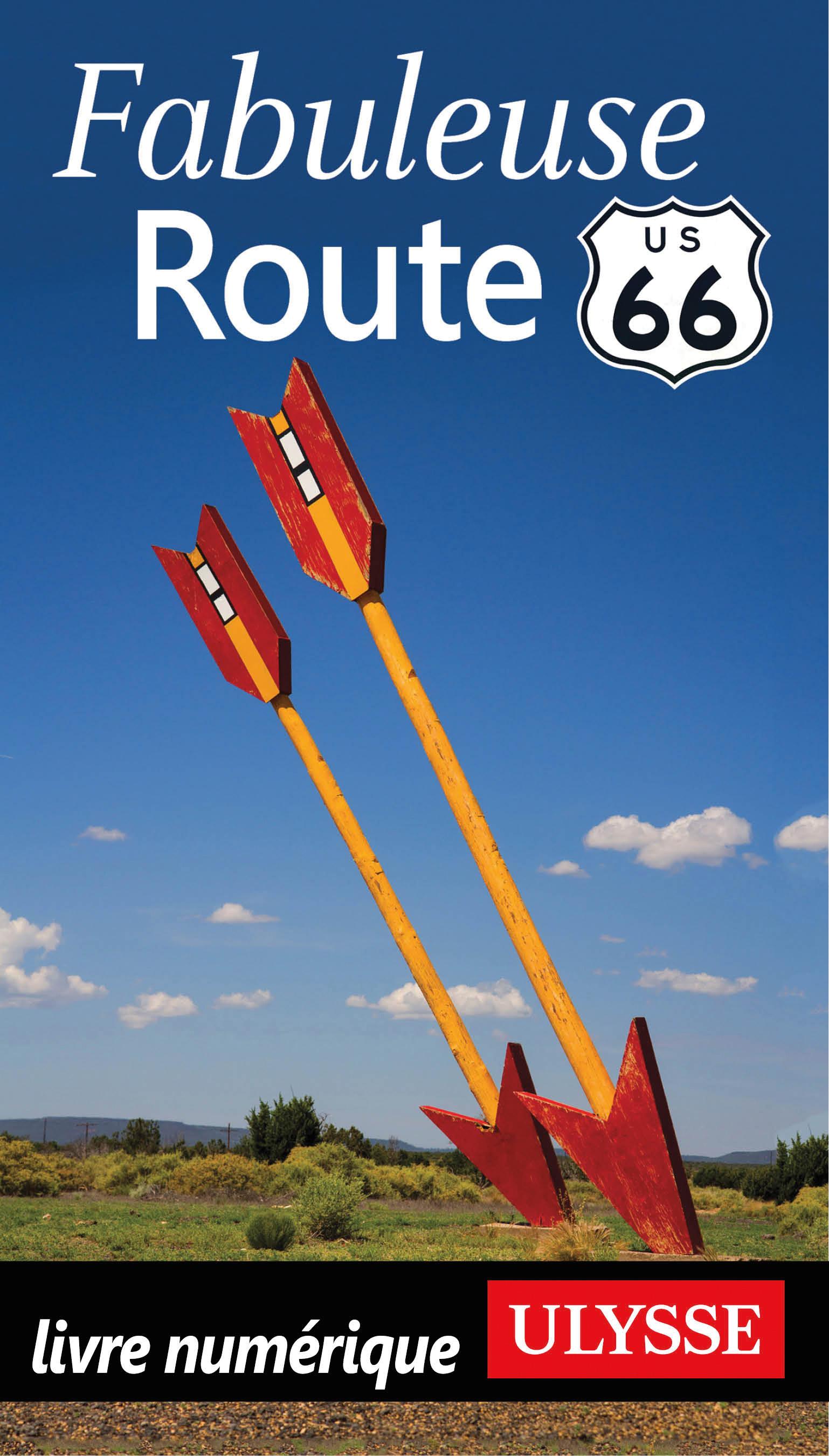 Fabuleuse Route 66