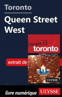 Toronto - Queen Street West
