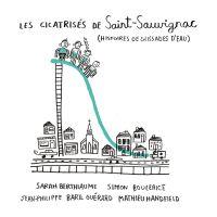 Les cicatrisés de Saint-Sau...