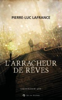 Cover image (L'Arracheur de rêves)