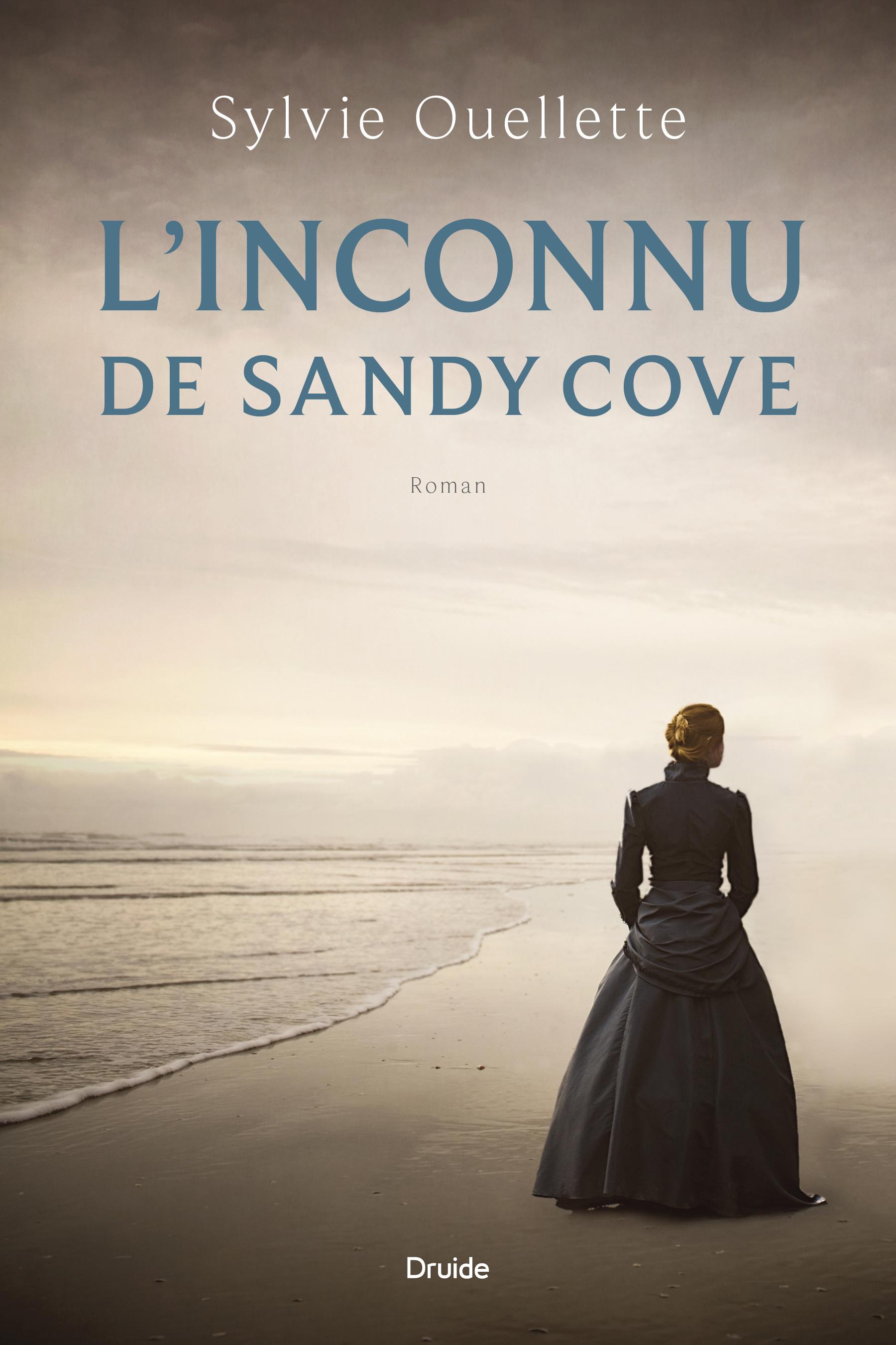 L'inconnu de Sandy Cove