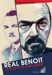 Réal Benoît L'avant-garde 1...