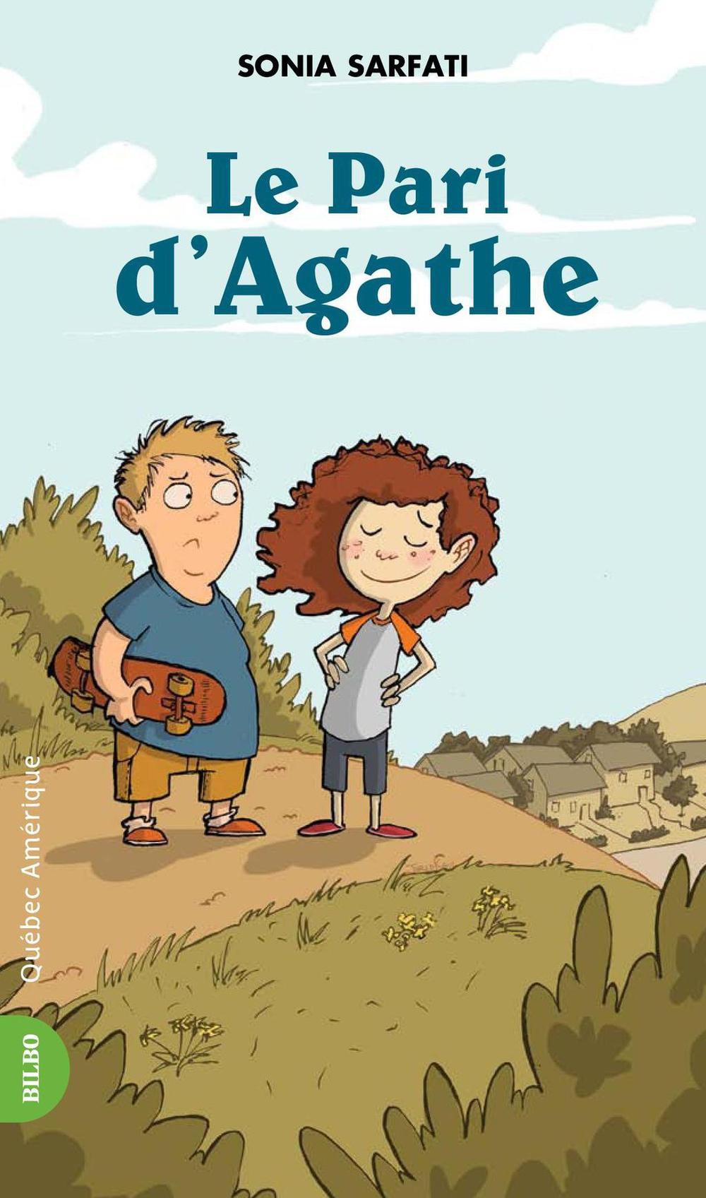 Le Pari d'Agathe