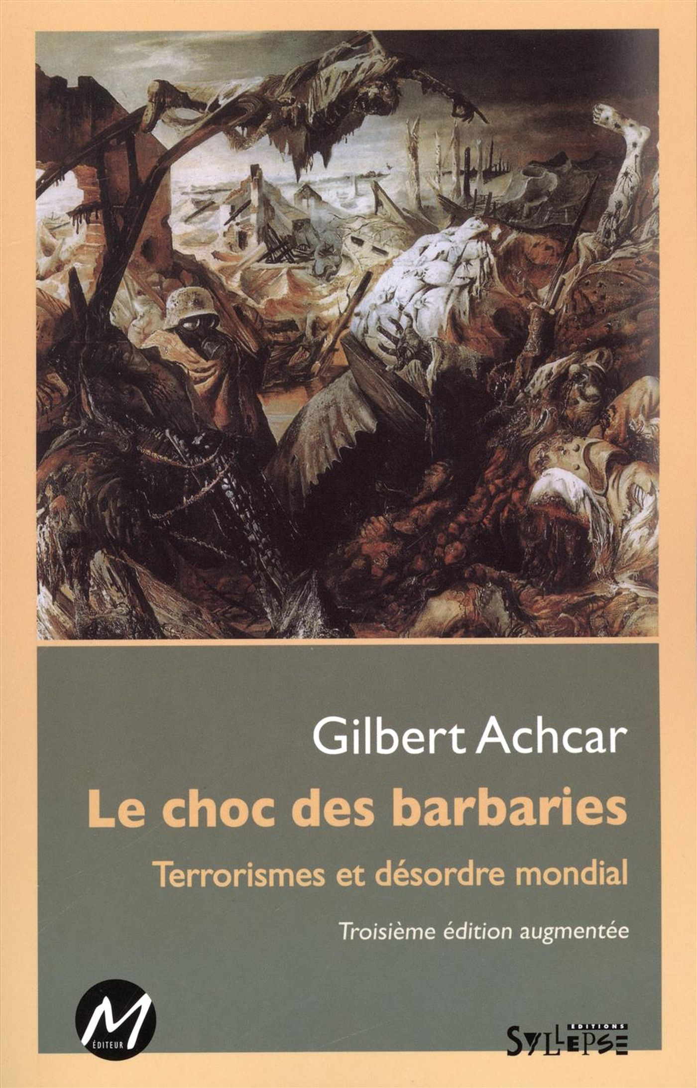 Le choc des barbaries : Ter...