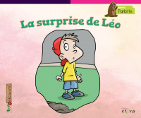 La surprise de Léo