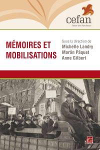 Mémoires et mobilisations