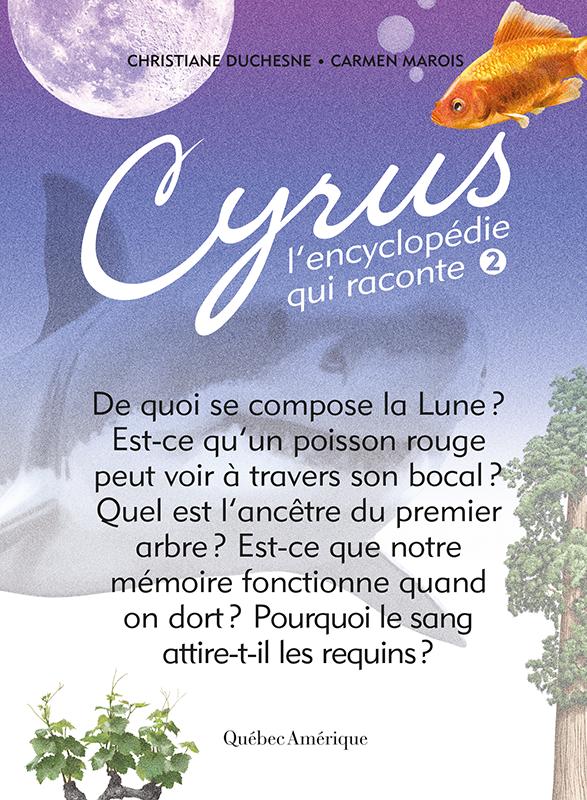Cyrus 2
