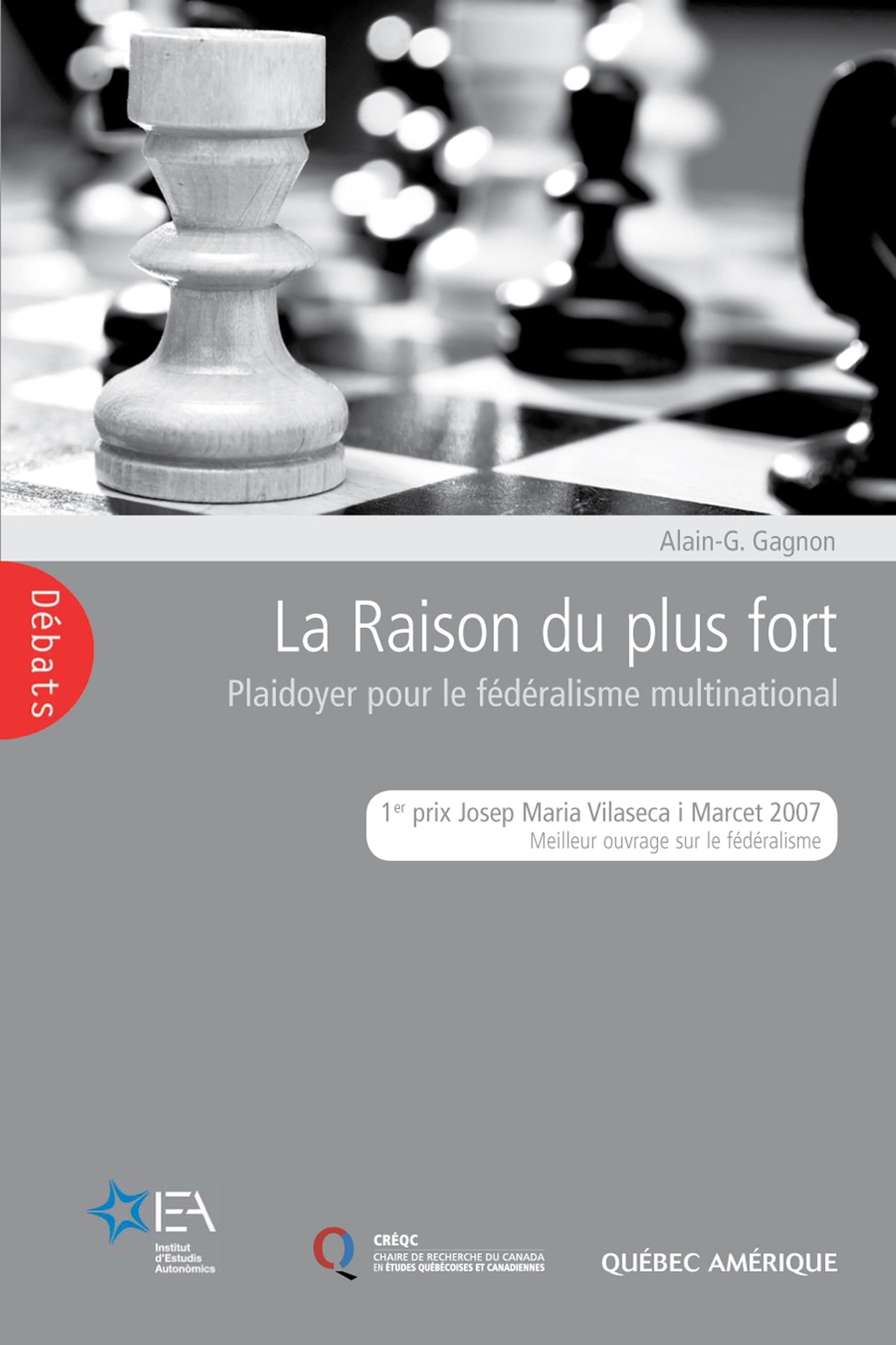 La Raison du plus fort