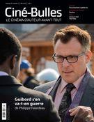 Ciné-Bulles. Vol. 33 No. 3,...