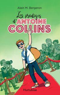 Les prodiges d'Antoine Collins