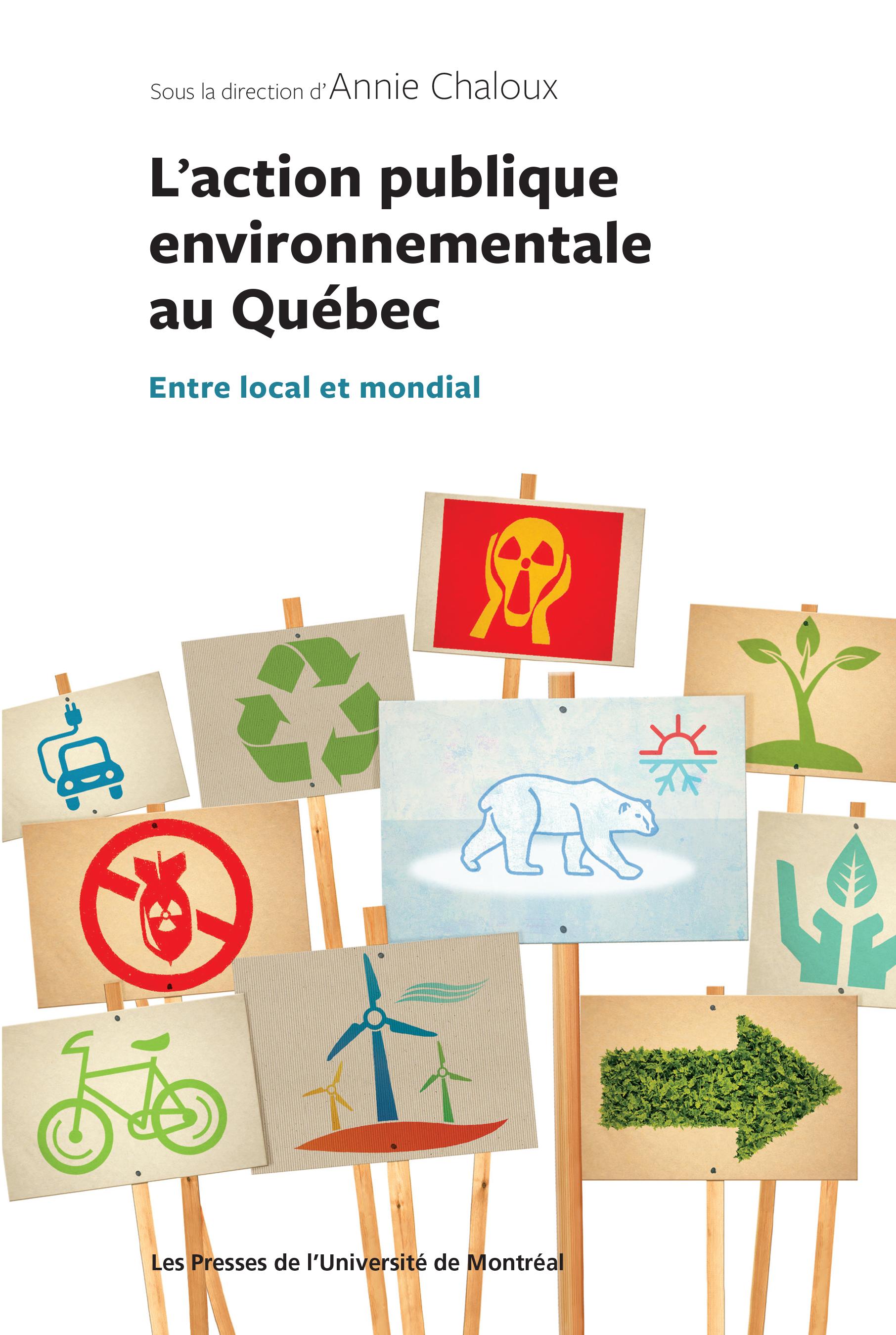 L'action environnementale a...