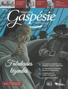 Magazine Gaspésie. n°194, A...