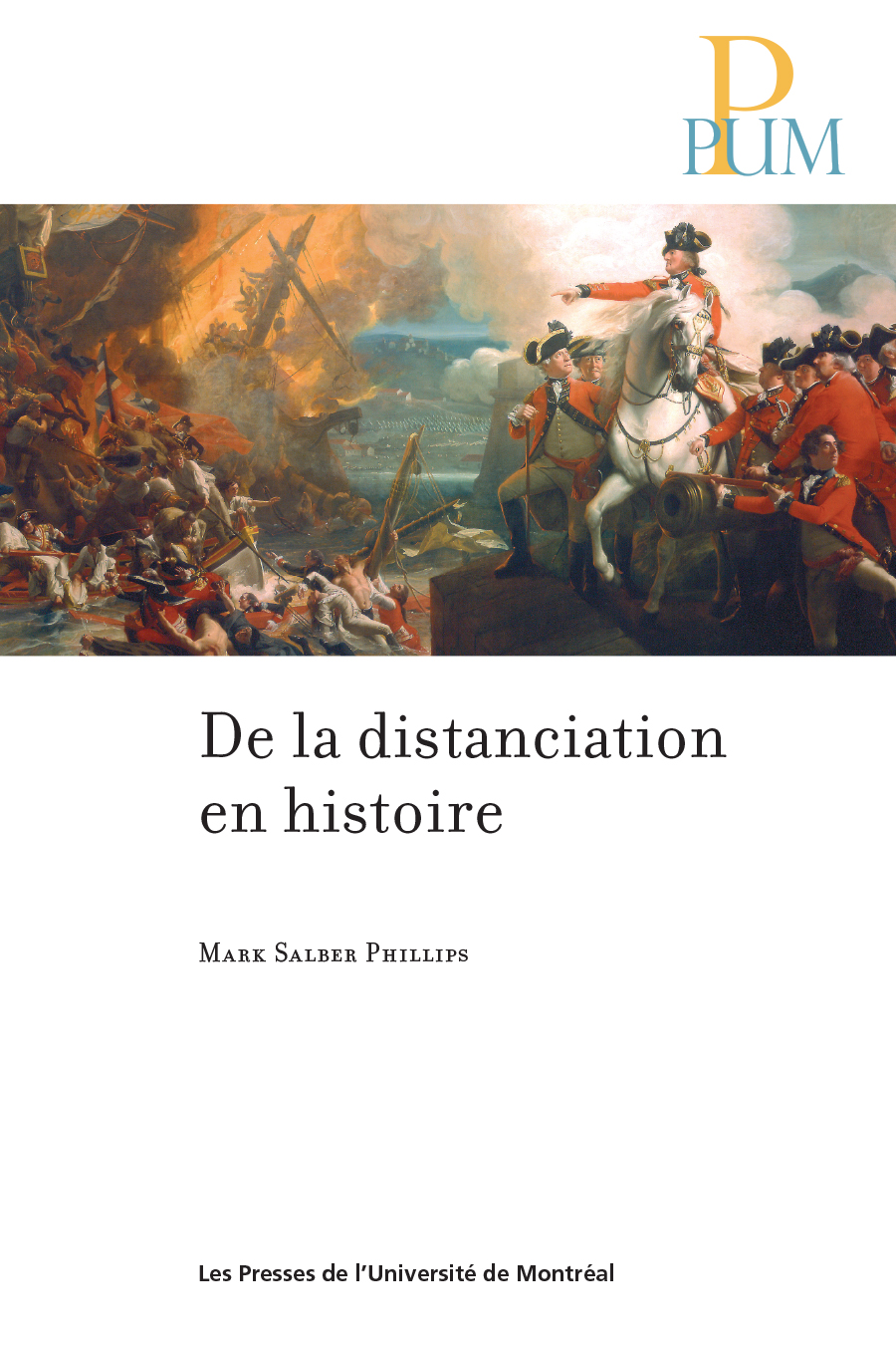 De la distanciation en hist...