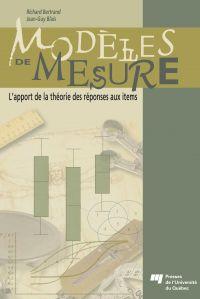 Modèles de mesure