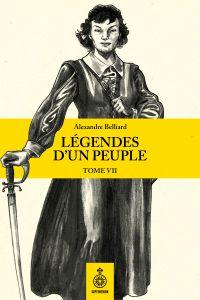 Légendes d'un peuple, tome VII