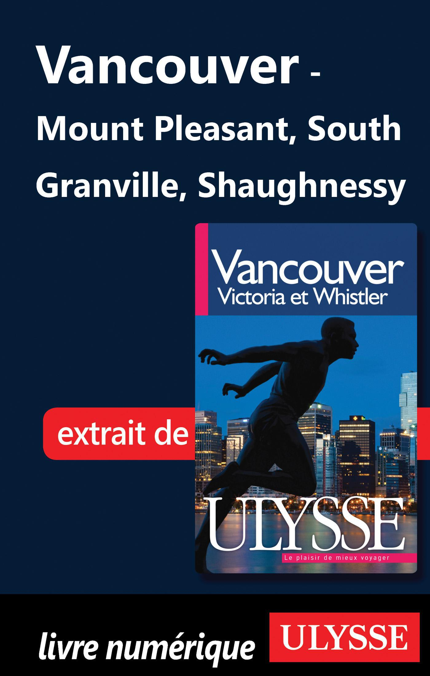 Vancouver - Mount Pleasant,...