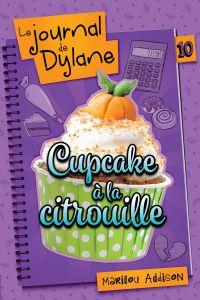 Cupcake à la citrouille - Tome 10