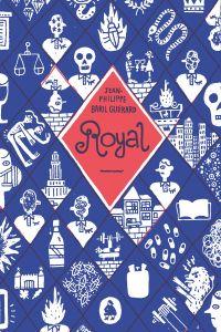 Image de couverture (Royal)
