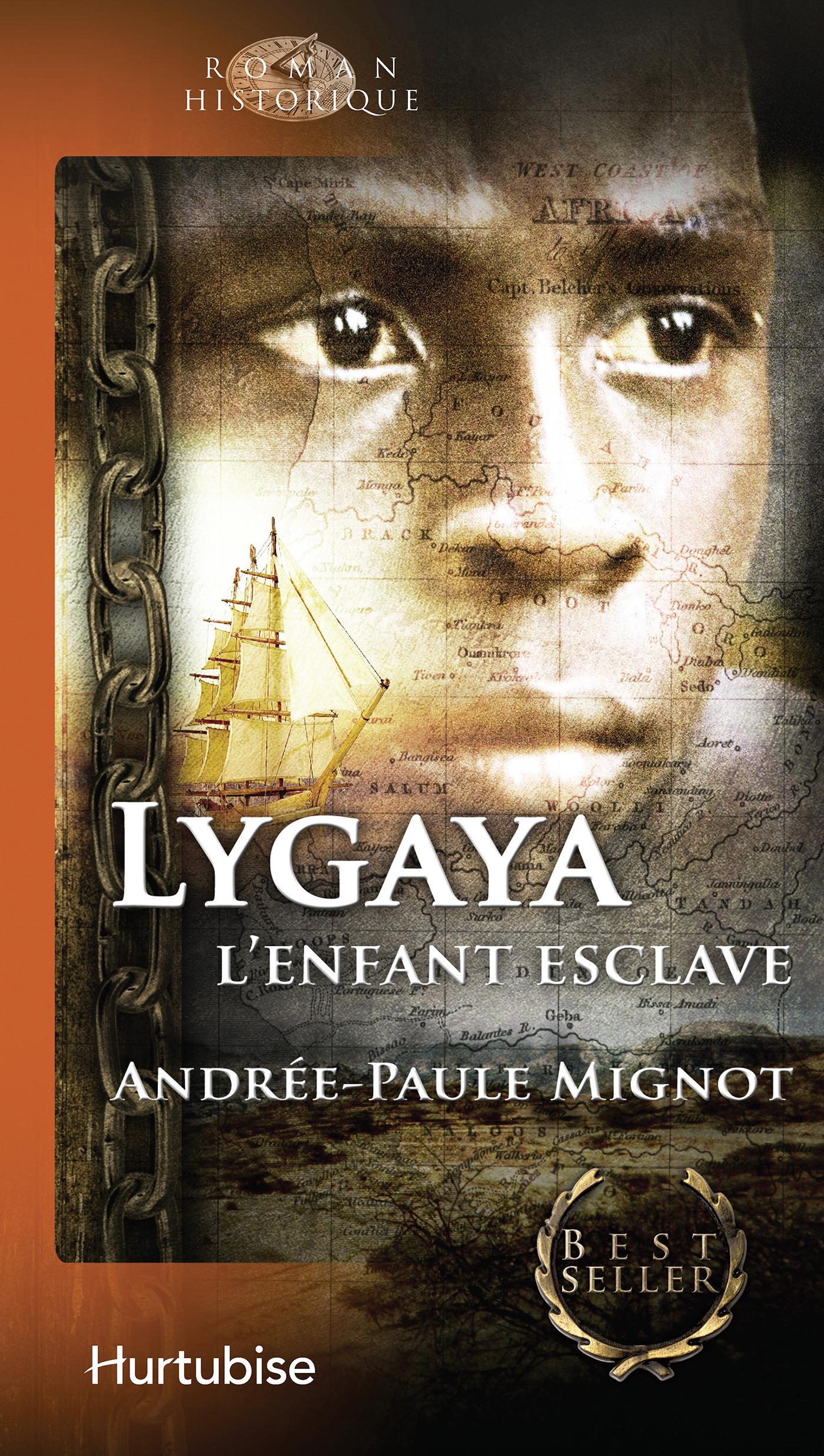Lygaya, l'enfant esclave