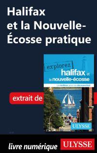 Halifax et la Nouvelle-Écos...