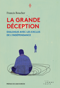 Cover image (La grande déception)