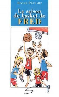 La saison de basket de Fred