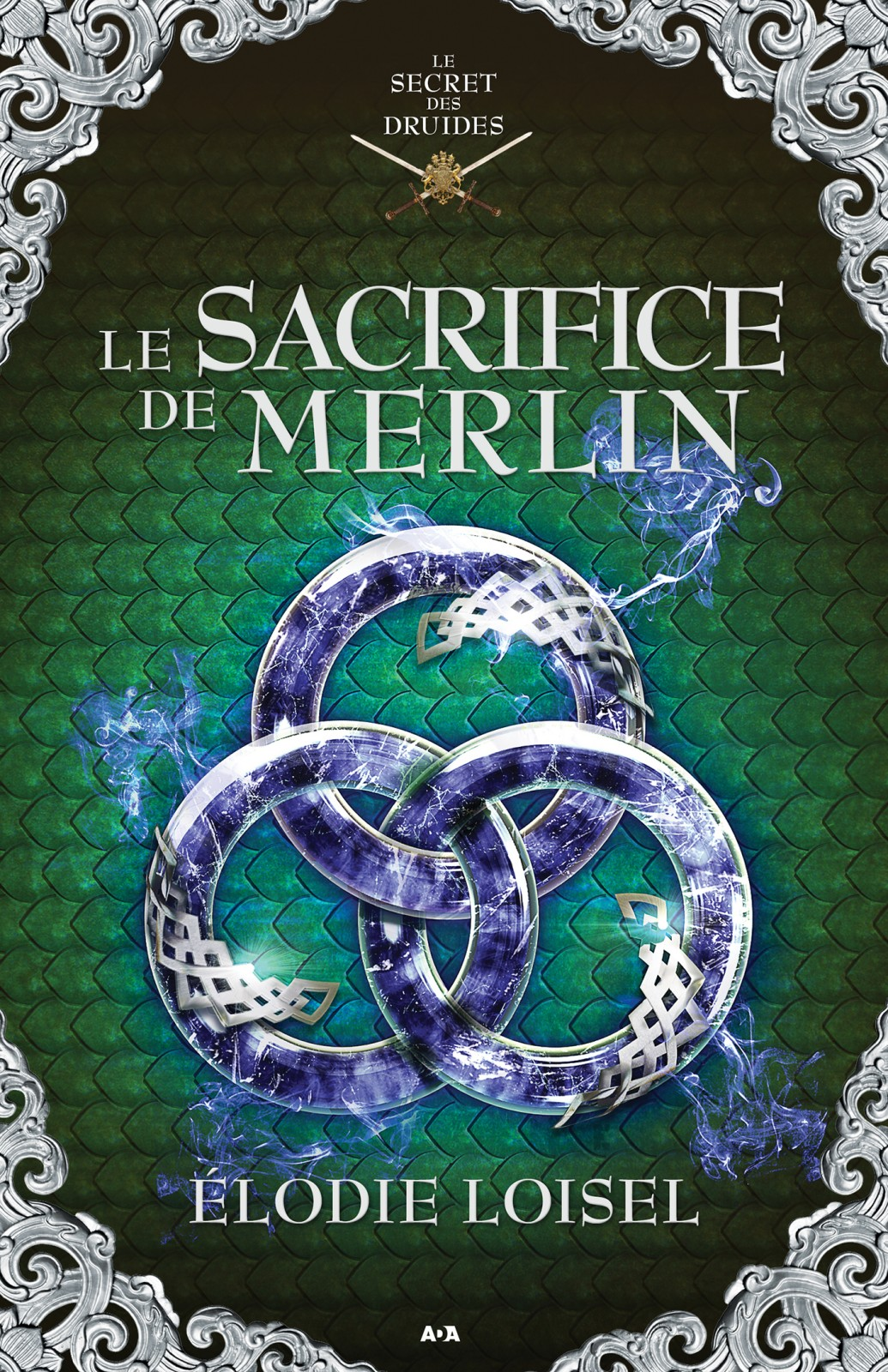Le sacrifice de Merlin