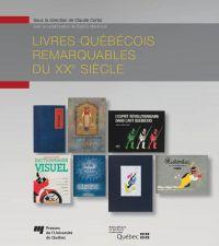 Livres québécois remarquables du XXe siècle