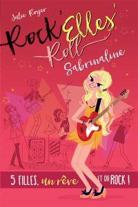 Sabrinaline