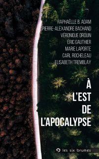 Cover image (À l'Est de l'Apocalypse)