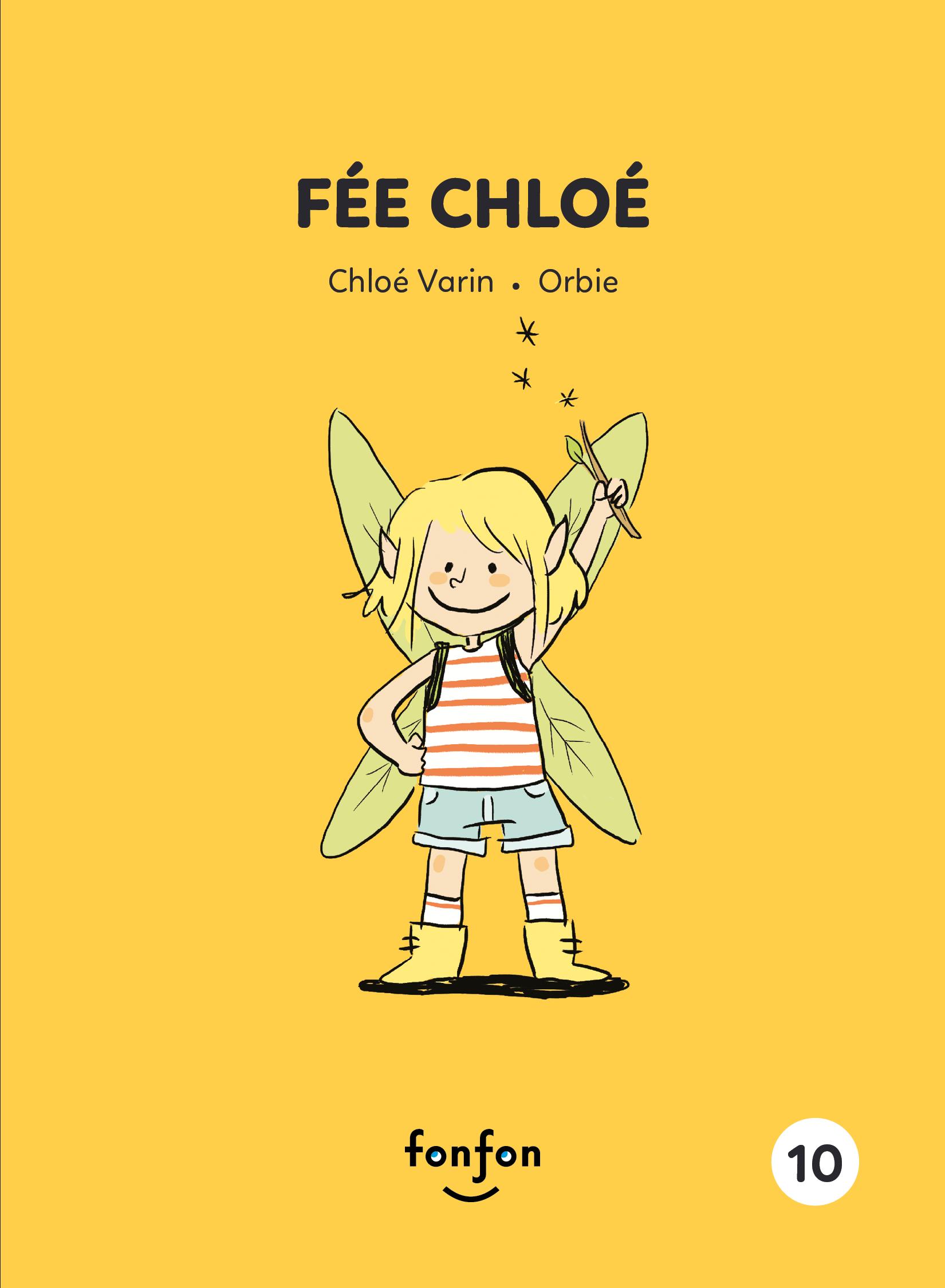 Fée Chloé