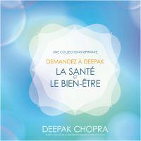 Image de couverture (Demandez à Deepak - La santé et le bien-être)
