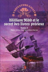 William Kidd et le secret d...