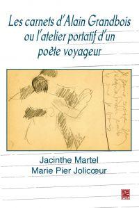 Les carnets d'Alain Grandbo...