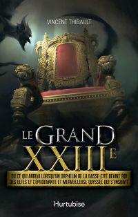 Image de couverture (Grand XXIIIe)