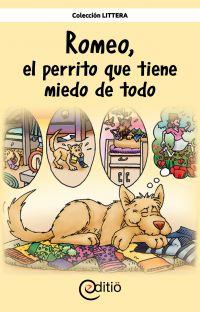 Romeo, el perrito que tiene...