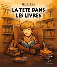 La tête dans les livres