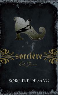 Cover image (Sorcière)
